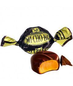 Michoko Choco Noir 1 kg