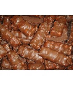 Ourson Chocolat Noir Lutti 2,5 kg