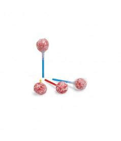 Ramzy Fizzy Strawberry x 200 BAG