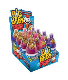 Big Baby Pop Favourites x12