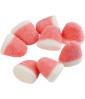 Strawberry Gummy Domes 1 kg