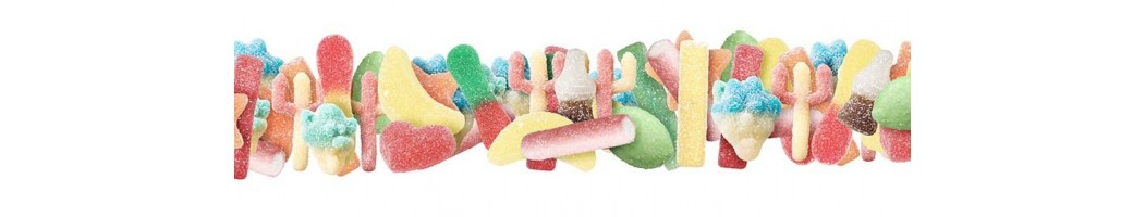 Sour Jelly Candy