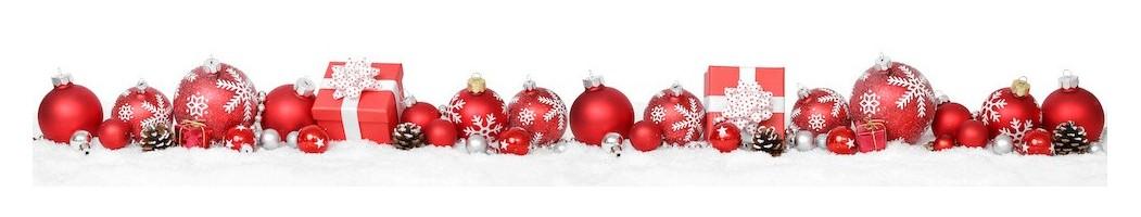 Notre gamme de bonbons et confiseries pour les fêtes de fin d'année